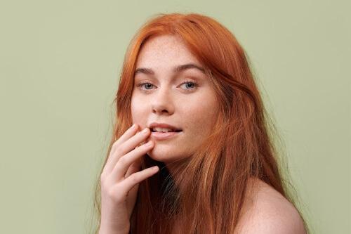 Skin Concerns - Normal Maintenance