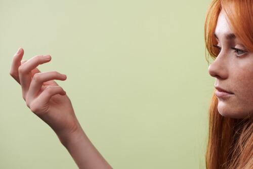 Skin Concerns - Hand Treatment