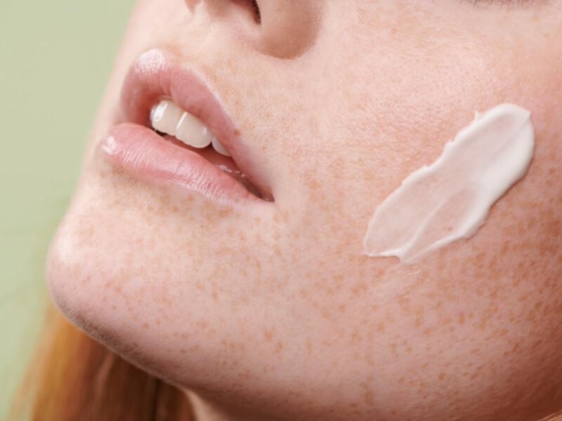 Dry and sensitive skin 101